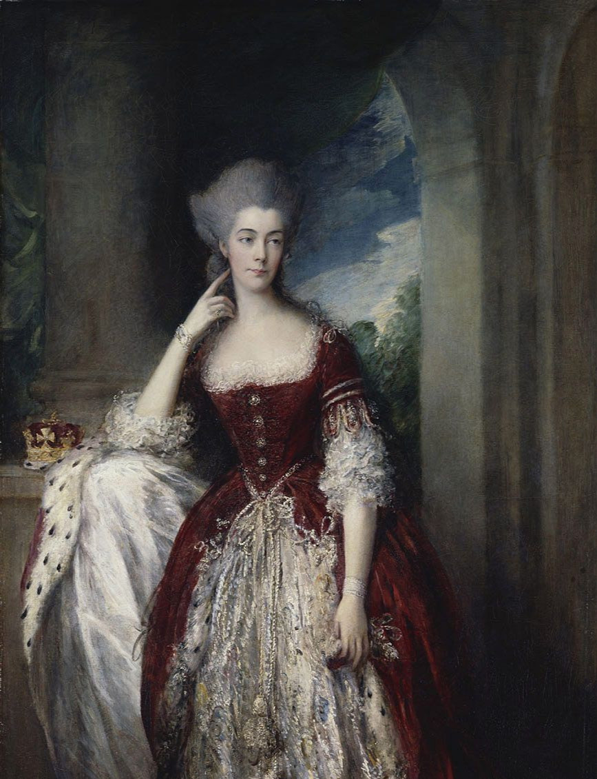 Born #OnThisDay 24Jan1742 Anne, Duchess of Cumberland and Strathearn. Member of the #BritishRoyalFamily as wife of Prince Henry, Duke of Cumberland and Strathearn. George III did not approve of the marriage as she was a commoner and previously married.