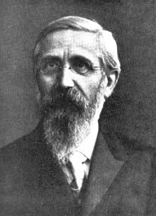 Paul Natorp was born #OnThisDay 167 years ago in 1854. Read about them at the SEP at   Also, visit the InPhO entry at 🎉