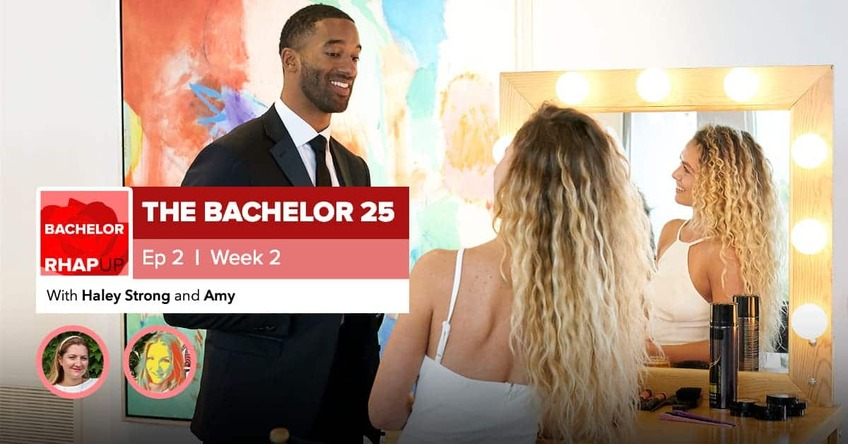 #BachelorSeason25 - Will #MattJames Marry The First Runner-Up In 2021 Or 2022? -  --- #thebachelor #bachelornation #bachelorseason25