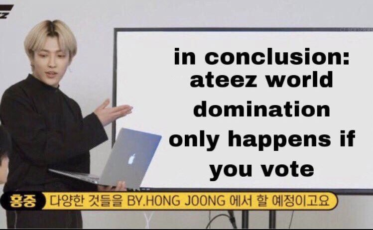 It's over huh 🥺 Ngl I'm gonna miss this from my schedule and it was nostalgic putting in my last votes but I don't ever wanna see another coupon in a long time 💀  Let's get to work on Mubeat, TTA now 🔥🔥🔥🔥🔥🔥🔥 #ATEEZ #에이티즈 @ATEEZofficial
