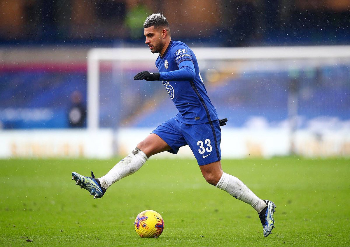 Replying to @emersonpalmieri: Qualified for the next round! 💪🏾 #FACup #CFC
