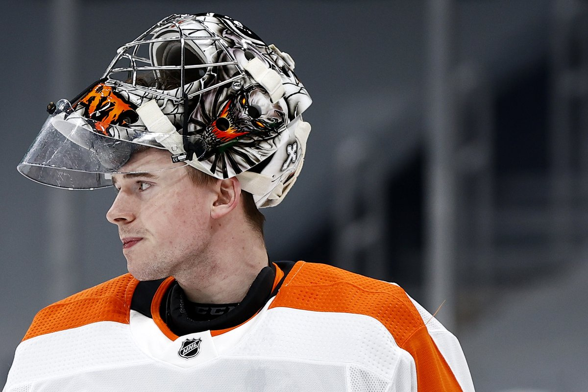 The #Flyers were left to pick up the pieces from another embarrassing display on Saturday. It presents many questions as they move forward, watching their 3-1-0 start completely fade away.  #Flyers 5 Takeaways:   #FlyersTalk #AnytimeAnywhere  @973espn
