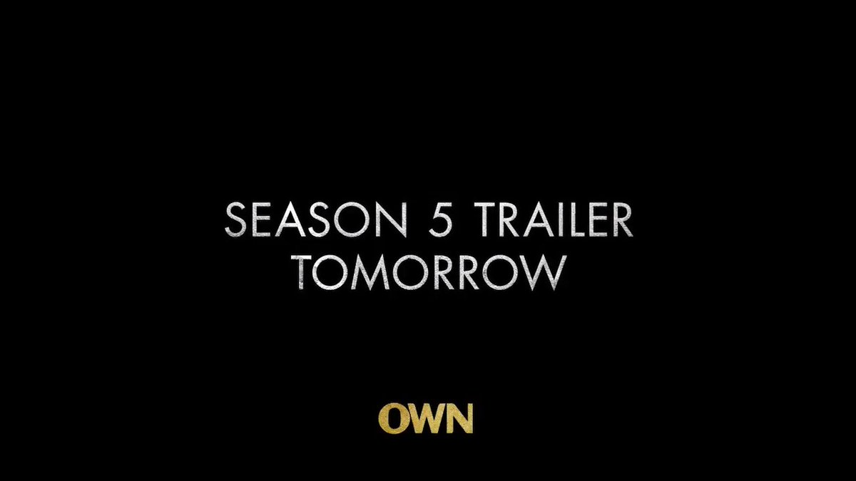 Whatever it takes to survive. ✊🏾  Be right back here tomorrow to see the Season 5 trailer #QUEENSUGAR