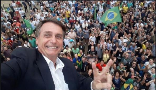 Você continua firme e forte com o Presidente Bolsonaro? Então vamos lá, senta o dedo nessa tag. #TodosComBolsonaro