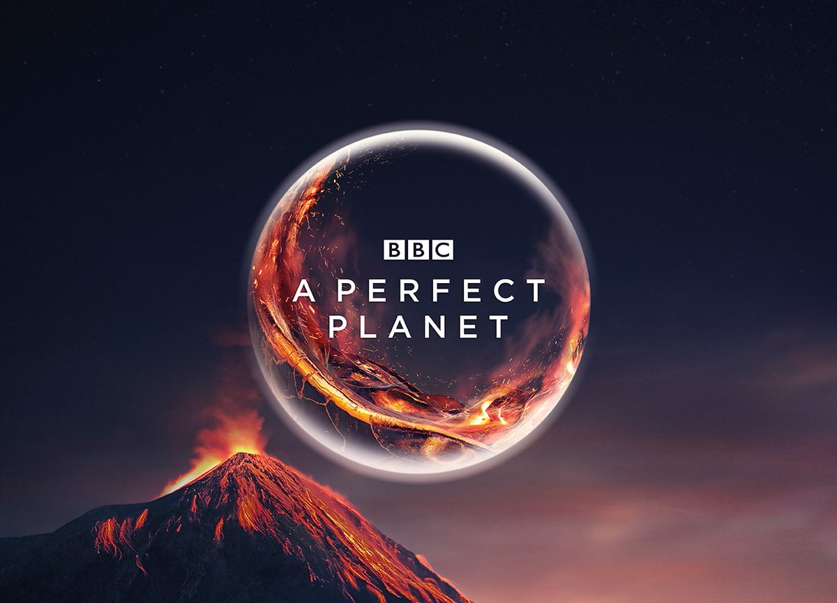A Perfect Planet - what Sundays are all about. Relax with #SirDavidAttenborough and discover more about the largest ecosystem on earth. 8pm @BBCOne #PostProduction from @filmsat59 #APerfectPlanet #perfectplanet