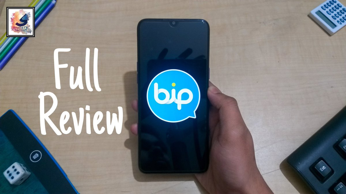 #BipApp #Review | #HowTo #Use #Bip #App #Messaging #Voice & #Video #Calling #AppGallery  #BipApp #Tutorial #5G #4K #tech #TechNews #YouTube #YouTuber #today #apps #ios #android #iOS14 #Apple #Samsung #GalaxyS21 #Redmi9T #realmeX7Pro #vivoV20 #OPPOReno5Pro