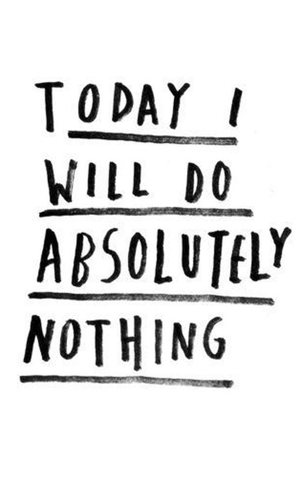 Is this your Sunday plan? #sundayvibes #SundayThoughts