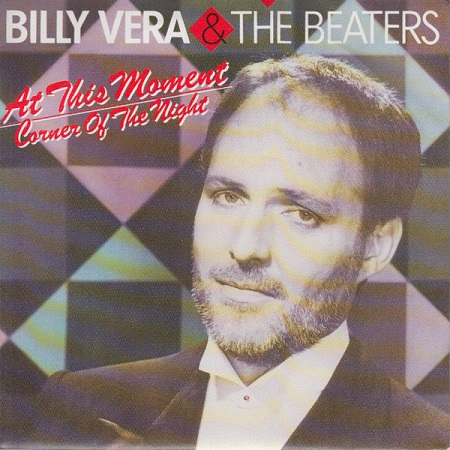 Jan 24, 1987: At This Moment by Billy Vera & the Beaters hit #1 on the Billboard Hot 100. #80s @billybeater Held top spot for 2 weeks.