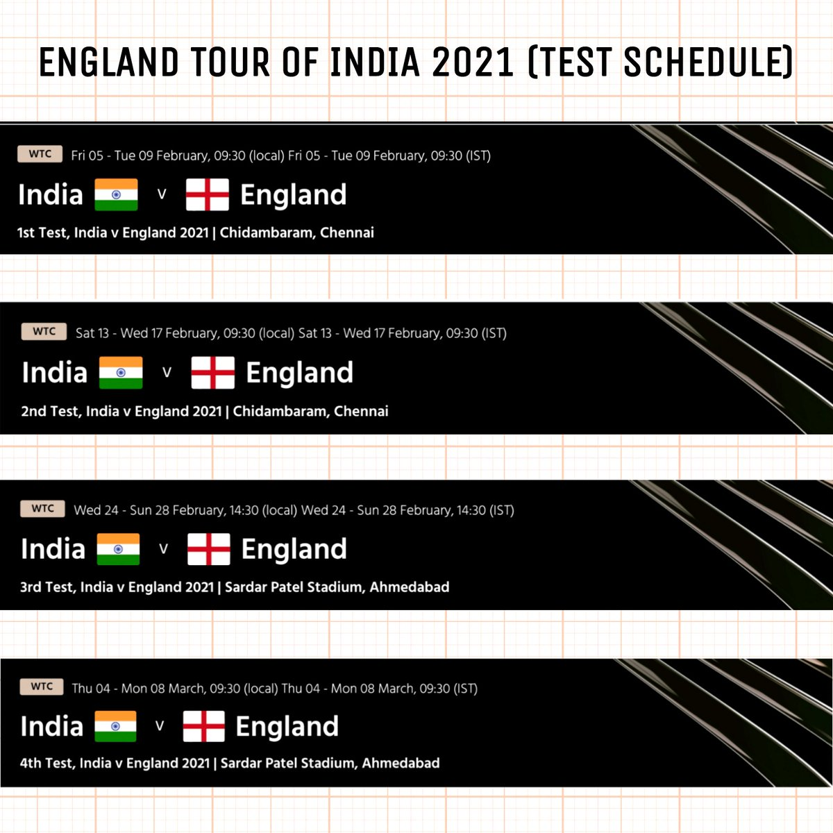 England Tour of India 1947😂  Full match shedule. #india #icc #BCCI #ipl #ipl2021 #iplauction #india #teamindia #INDvsAUS #viratkoh #RohitSharma #indiancricketteam #cricket #cricketnews #breakingnews #joeroot #republicday #engvssl #ENGvsSL #england #shubmangill #POSCO
