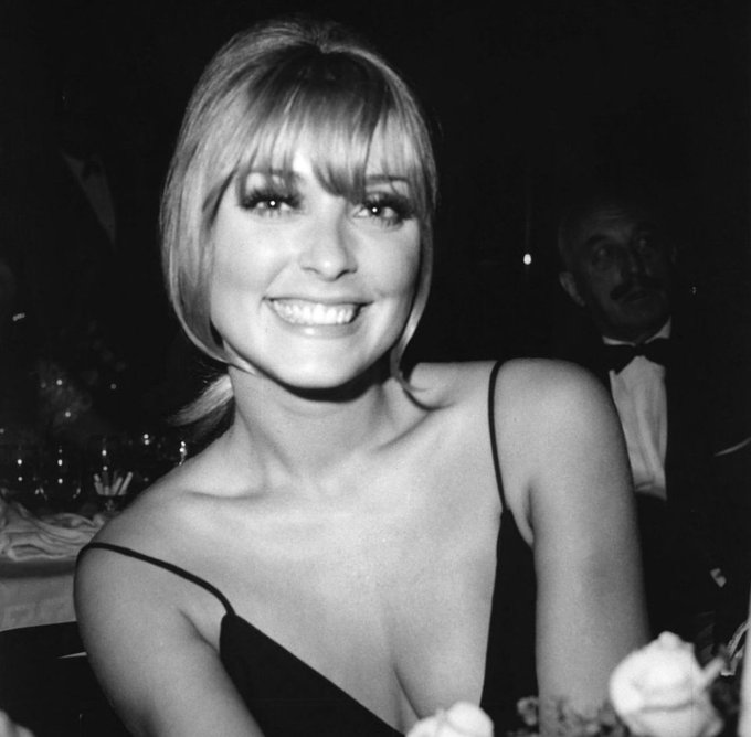 Happy birthday to Sharon Tate (1943 - 1969)