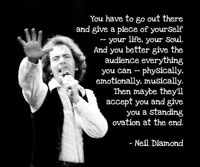 Happy Birthday Neil Diamond!!
