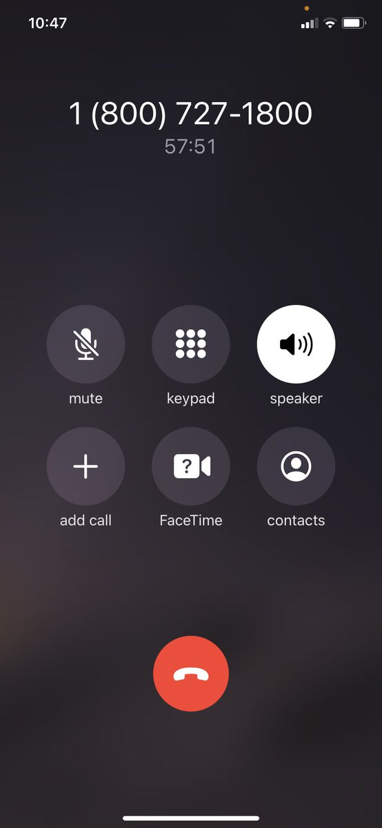 @ESPNPlusHelp it only took an hour on hold to get told that I have to contact Apple. What a waste of time. Let's see how long it takes me with Apple customer care. #UFC257