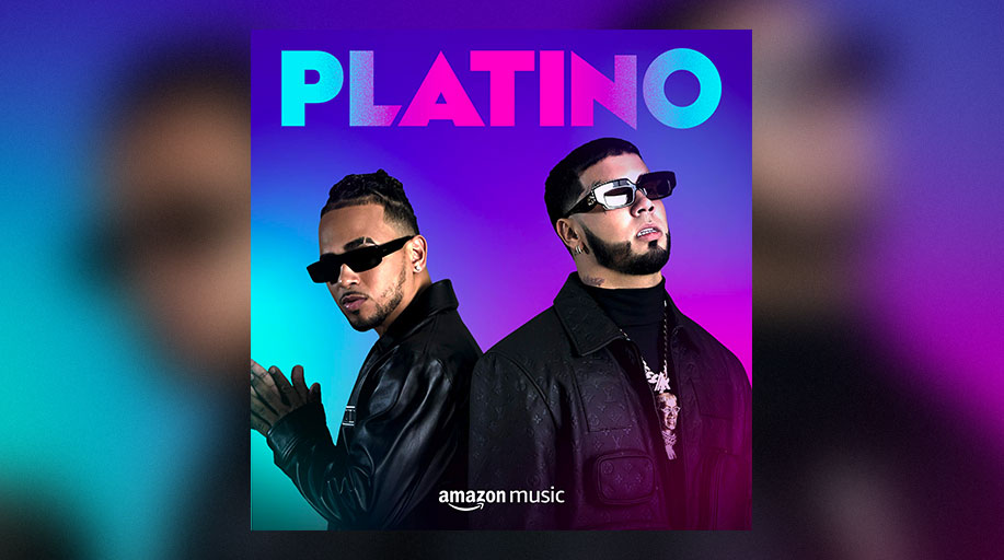 Ya escuchaste lo nuevo de @Anuel_2bleA y @ozuna? 🔥🔥  Dance to our favorite Latin hits on Platino, only on Amazon Music 🎧: