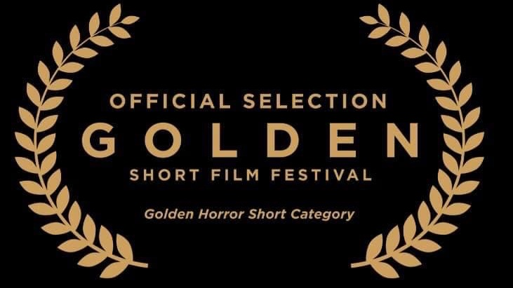 Fantastic news for Ghost in the Machine! Keep it going. Thank you Golden Short Film Festival for recognising this film. 🎬📽 Keep it going... https://t.co/5mPAmvDCKA