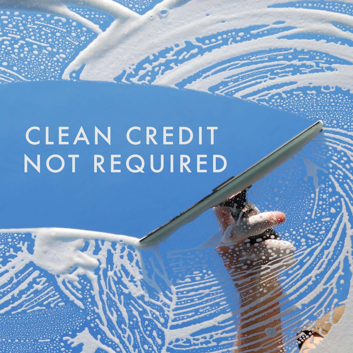 Think you need squeaky clean credit to buy a house? Think again. Contact me today to discuss your options.  #homebuyers #texasrealestate #realestateagents