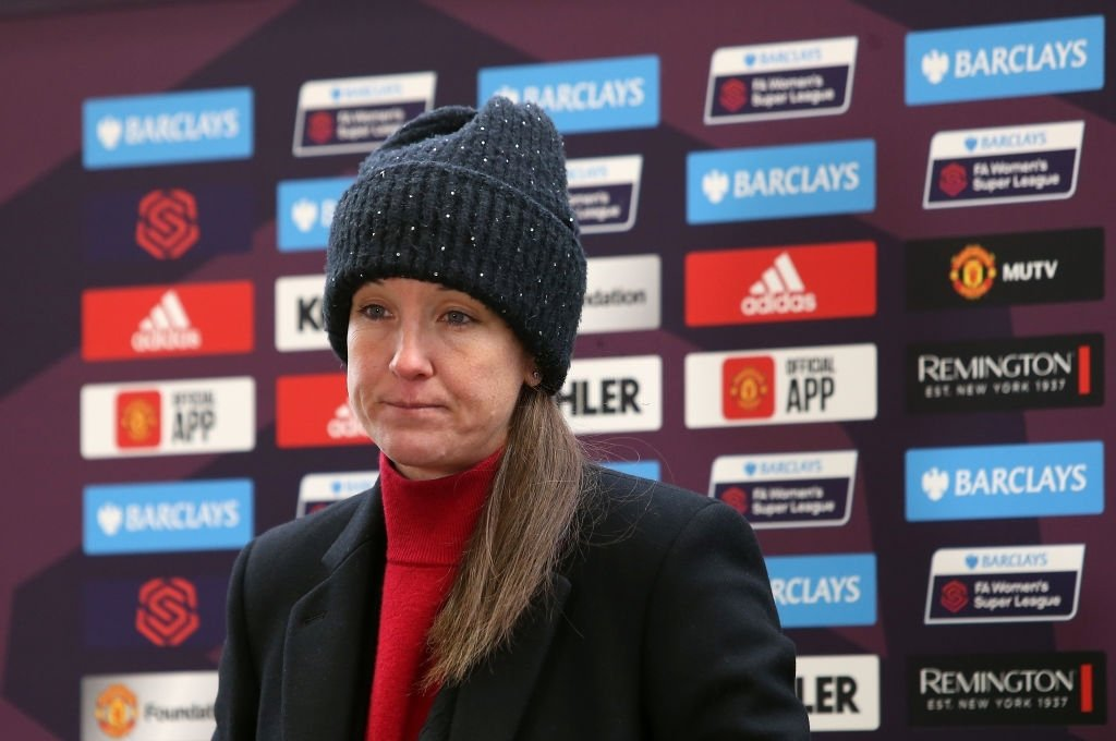 There is an interview out there somewhere I just wanna watch or listen #muwomen