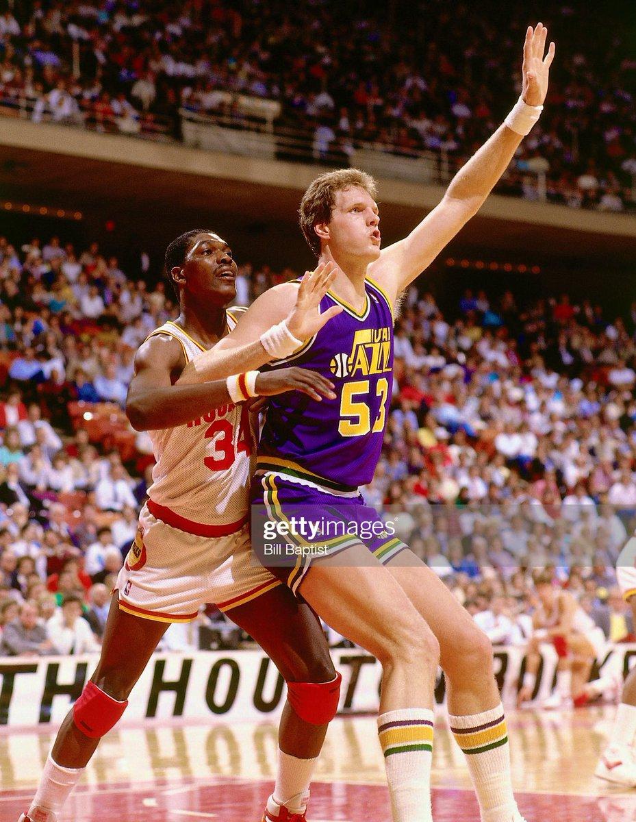Happy 64th Birthday, Mark Eaton!