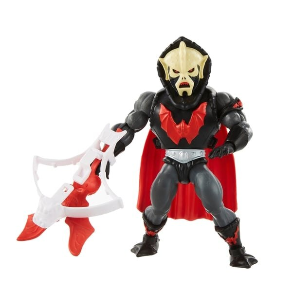 Not only are we getting a Motu Origins Hordak figure this year, but there is also the mystery deluxe Origins figure coming as well. It's a good time to be a member of the Horde.   #motu #motuorigins #hordak #80stoys