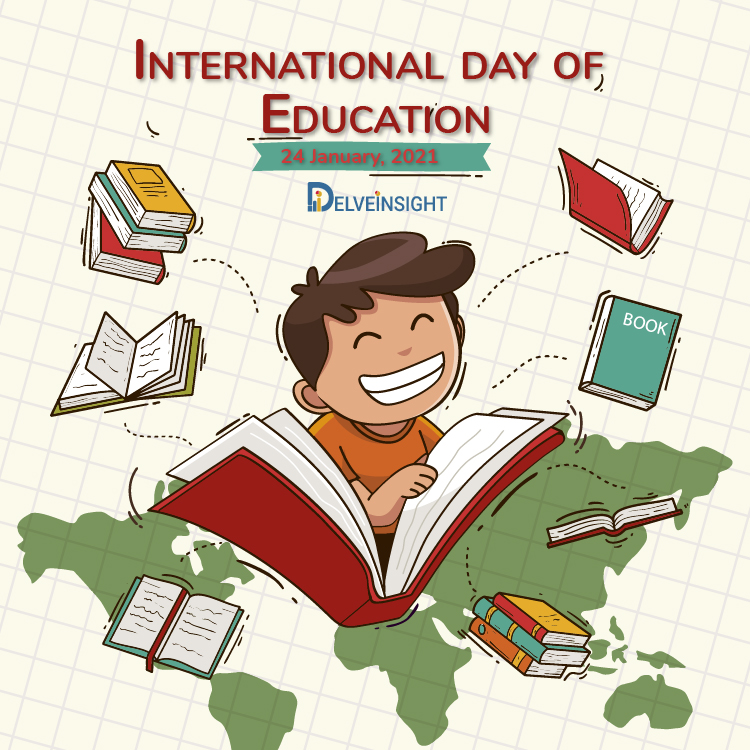 The 24th of January is celebrated as #InternationalDayofEducation. #Education is not a privilege. It is a human right.  Education is key to #sustainabledevelopment. It empowers people, brings #opportunities, transforms lives, sustains economic growth, and leads to #genderequality