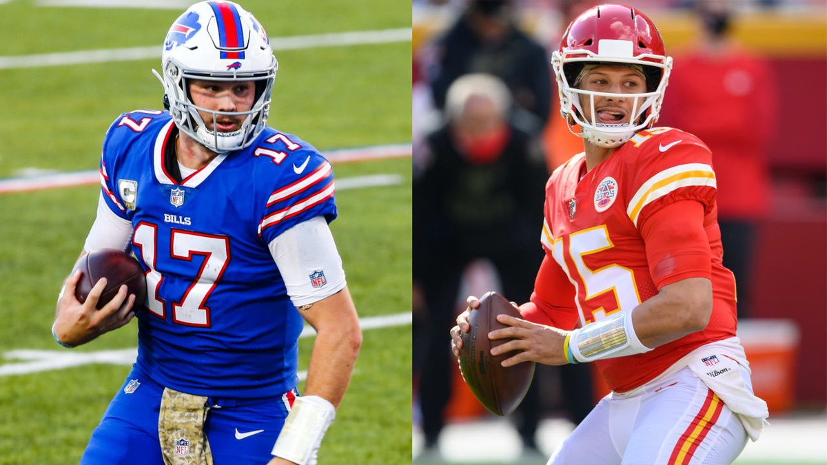 💰 $200 #NFL GIVEAWAY 💰  Simply reply to this tweet, telling us the correct final score and winner between #BillsMafia vs. #ChiefsKingdom  1️⃣ winner chosen at random (must be following @Pickswise to be eligible)   🔁 RT for a second entry! ⭐️