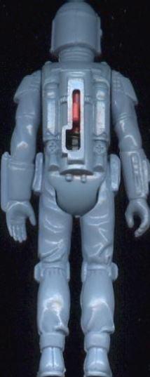Kenner's Rocket Firing Boba Fett prototype #classic #starwars #theempirestrikesback #kenner #bobafett #toys #actionfigures