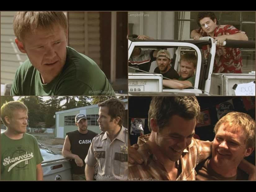 From a #smalltown #sundaymorning! 😉😆 #SmallTownSaturdayNight 2010  REALLY ❤ this one! It grows on me a little everytime I watch it! 😊  I actually think it wld be kind of awesome if it were to be followed up with a sequel! - to catch up with everyone10 yrs later, wld LOVE it!!