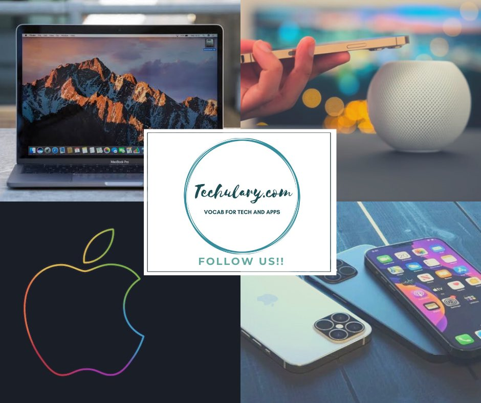 Follow Us for latest Apple tech and top iOS apps news: Facebook:  Twitter:  Instagram:   LinkedIn:    #technology #apple #ios #ios14 #Macbook #iphoneonly #iphone #macbookair #macbookpro