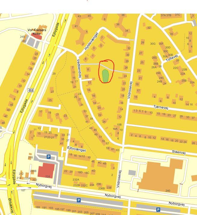 Ifbm. kassedyk i Rema 1000 lørdag har vidner i dag fundet g-mandens ydertøj ved det grønne området ml. Vedbendvej og Vildrosevej. Skulle nogle have set g-mand eller andet på stedet, så ring 114 #politidk https://t.co/d6FXbGDt1j https://t.co/sbJAZlOq8C