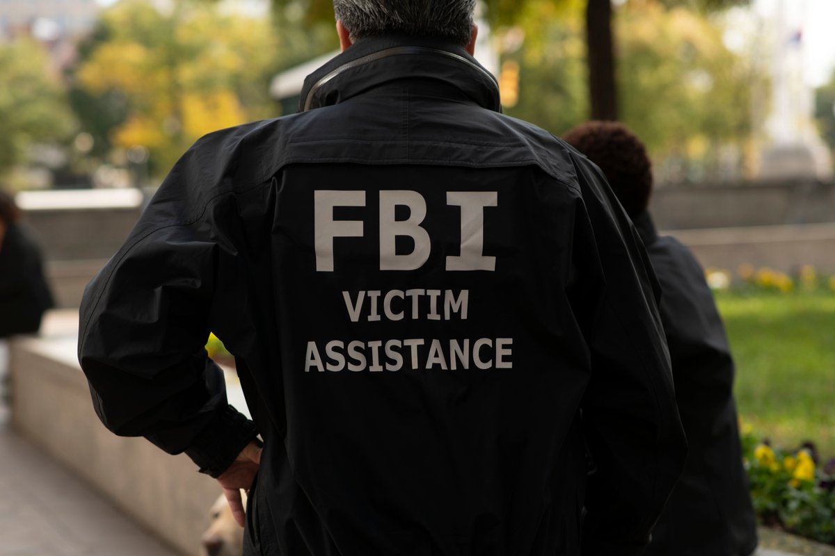 The #FBI takes a victim-centered approach to human trafficking cases—in part because cooperation from human trafficking survivors is vital to successful prosecutions. FBI victim specialists help provide survivors with the support they need to recover. https://t.co/TvyUCfS7Bc https://t.co/3RRau275P6