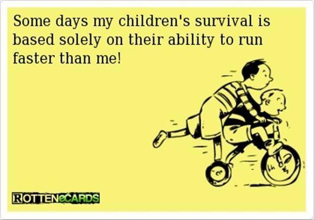 #MyChildren #Children #Survival #Run #MyKids #AIA #My #Kids #Faster #Ability #Fun
