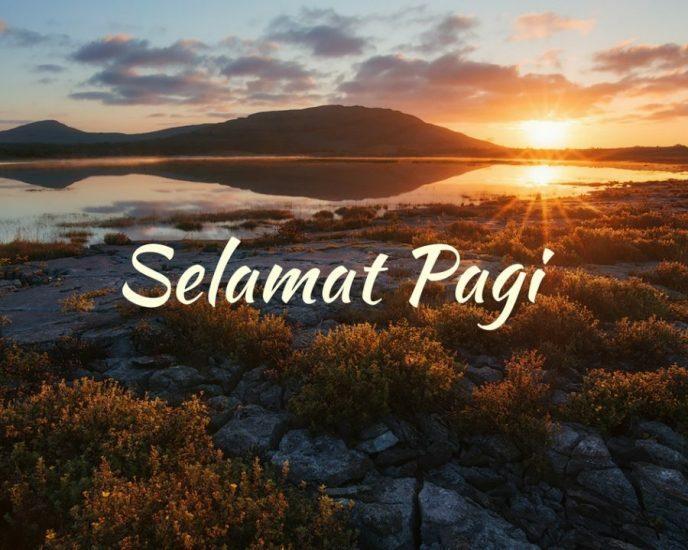 Selamat Pagi Jagat Bacarita! Semangat beraktifitas dan jangan lupa, baca berita di  () #selamatpagi #pagi #morning