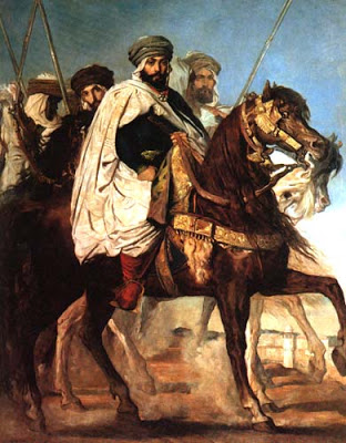 #BREAKING! We want ALL of the land back – that we had under Caliph Umar in 644; all of it! The Crusades 2.0 must get out- & go back to Europe, or wherever they came from. Daniel 2:32-45.