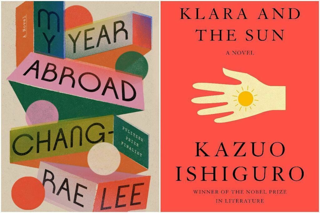 """#RevBookRec: """"These are the big books to read this winter"""" #bookreview"""
