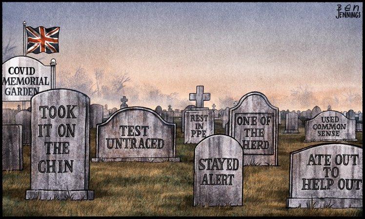 Very powerful Guardian cartoon.