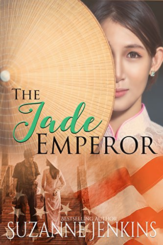 RT>>@suzannejenkins3          THE JADE EMPEROR   #Drama #BookReview #written    #youtubevideo:  #purchase: