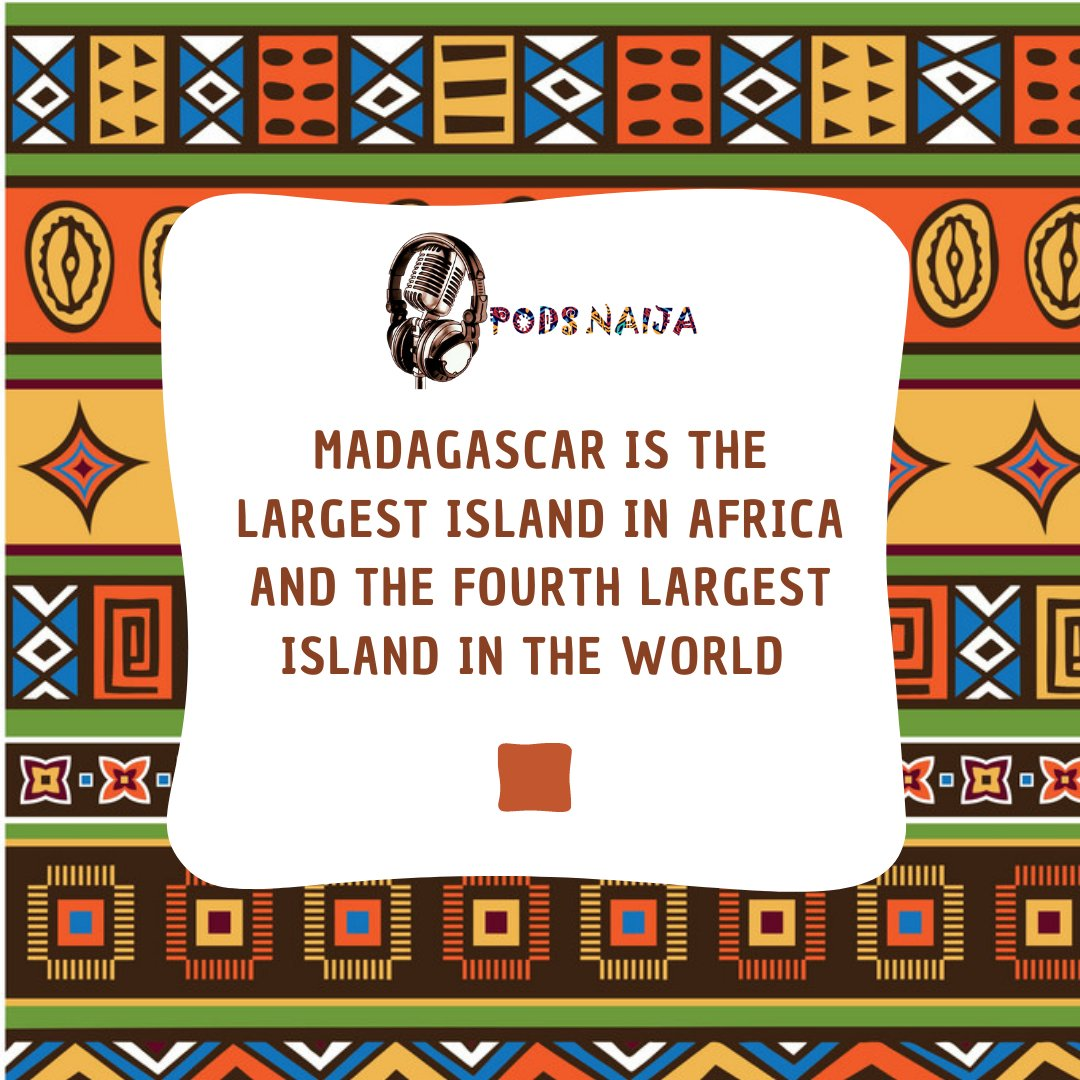 Madagascar is the largest island in Africa and the fourth largest island in the world.  #wonders #travel #nature  #love #world #travelphotography #beautiful #the #wondersoftheworld #like #naturelovers #awesome #Madagascar  #follow #africa  #island