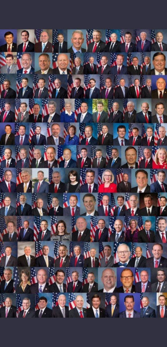 """Republicans want """"unity"""" as long as, you let them get away with sedition and remain in power.   These seditionists all voted to overthrow the electoral votes, after the attack on our nation's capitol.  Why are they still in office? #Seditionists  #HoldThemAllAccountable"""