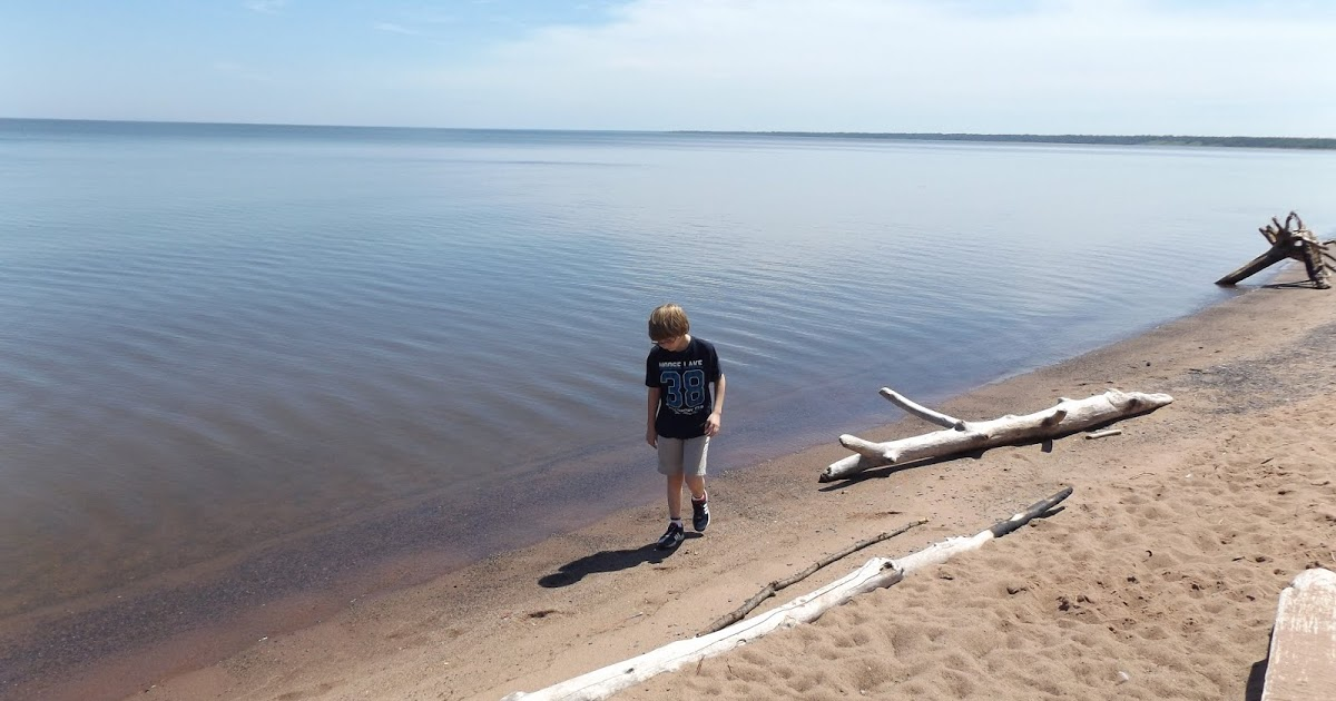 Discover Wisconsin's 10 Best Beaches #travelwisconsin #discoverwi #beach