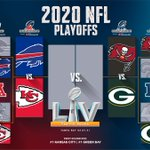 Image for the Tweet beginning: The NFL has 2 games
