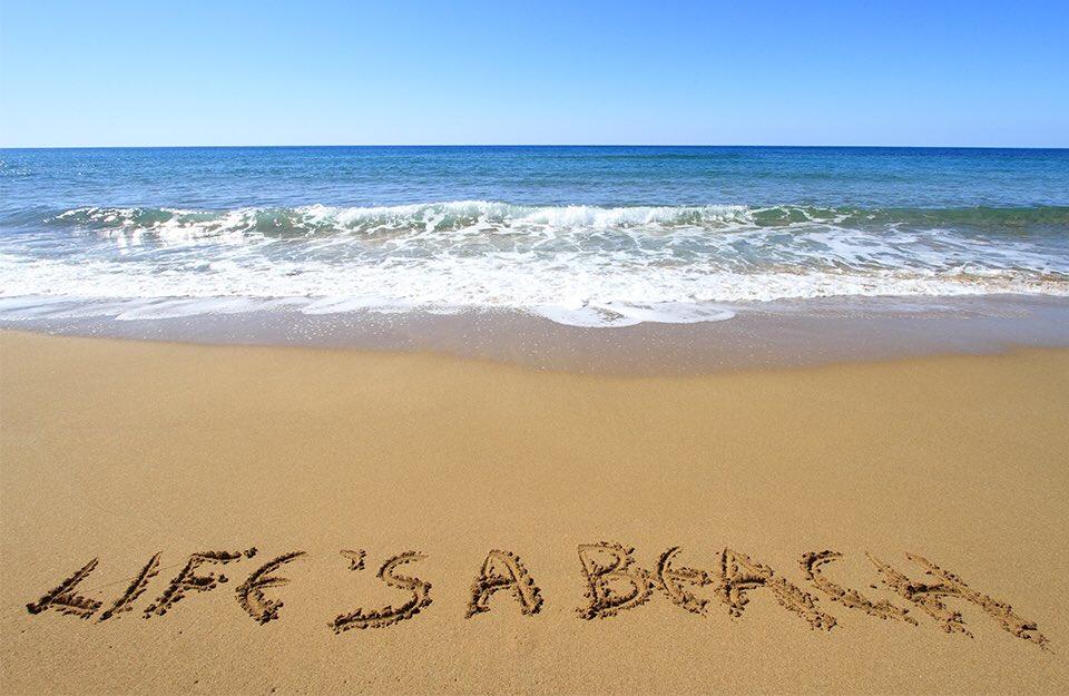 #beach #beautiful #sun #sand #sky #holidays #travel #wishyouwerehere