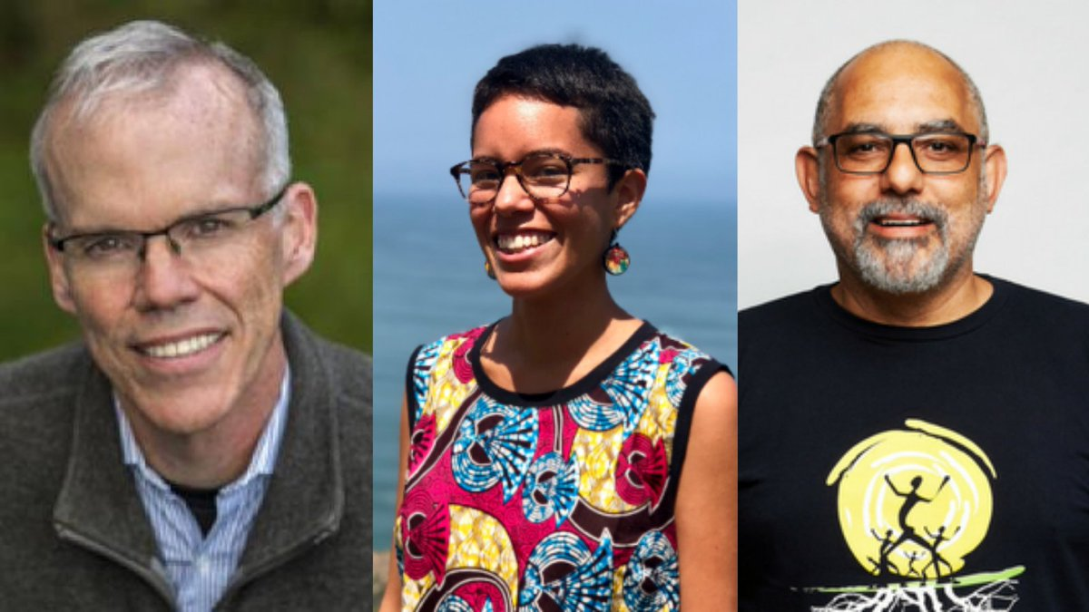 TOMORROW 9am MST: @CWABoulder panel will feature climate activists from our global network, @billmckibben, @majandrraa, and @bobby_peek - who all have rich experience in grassroots organizing. You don't want to miss it. RSVP here: