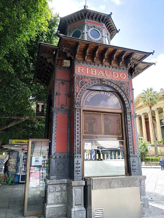 Palermo bedda