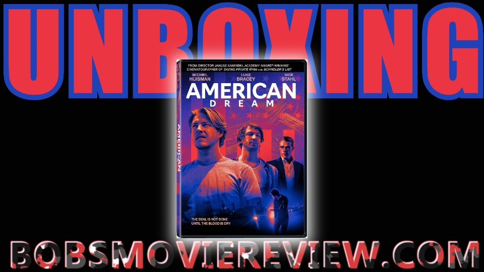 American Dream DVD Unboxing, Out Now from @Lionsgate  #americandream #dvd #unboxing #movie #entertainment #lionsgate