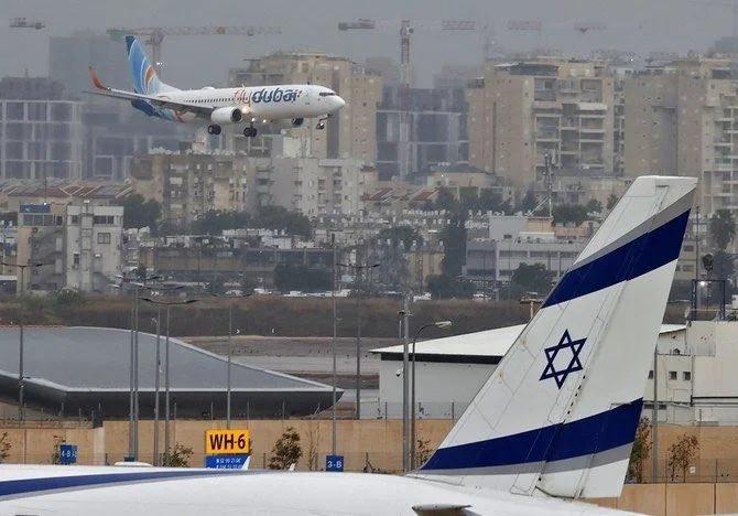 Israels cabinet approves Ben Gurion airport shutdown Photo