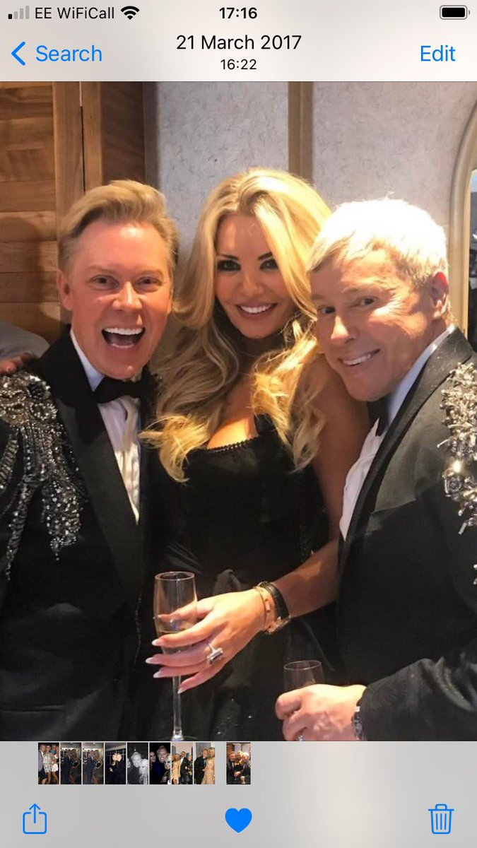HAPPY BIRTHDAY TO OUR FABULOUS FRIEND, CHEERS TO YOU CLAIRE THERES NOBODY BETTER❤️ #birthday #friends #RHOCheshire #lockdownlife #champagne #Party #beautiful #fun #beautiful
