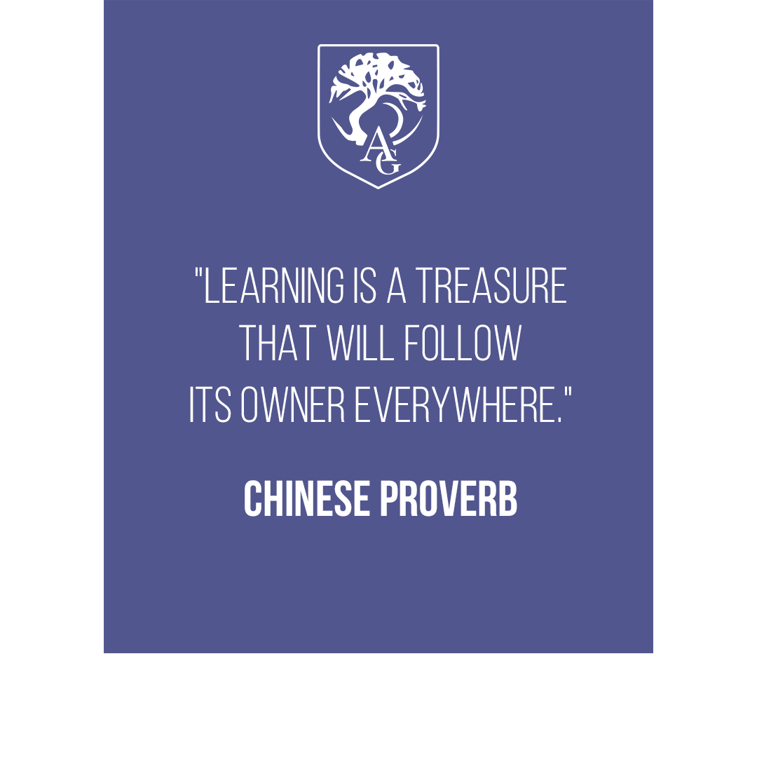 No matter where life takes us, nothing can ever take away our knowledge and the wisdom we've gained!   #AshwoodGlen #privateschool #privateeducation #school #Burlington #Oakville #newschool #montessori #InternationalBaccalaureate #burlingtonmoms #oakvillemoms