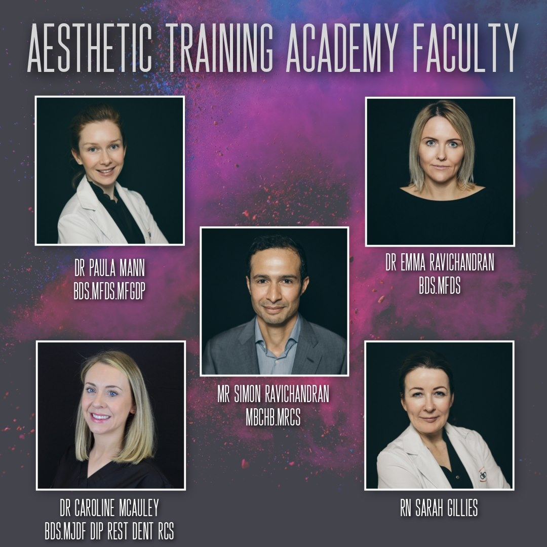 test Twitter Media - We passionately believe in raising the standards of Aesthetic Training to give delegates the best chance of getting ahead in their career. Our emphasis on basic science & hands-on training means you get the best chance of confidently growing your practice https://t.co/xgCMisC5S9 https://t.co/hiSYAC5Ok2