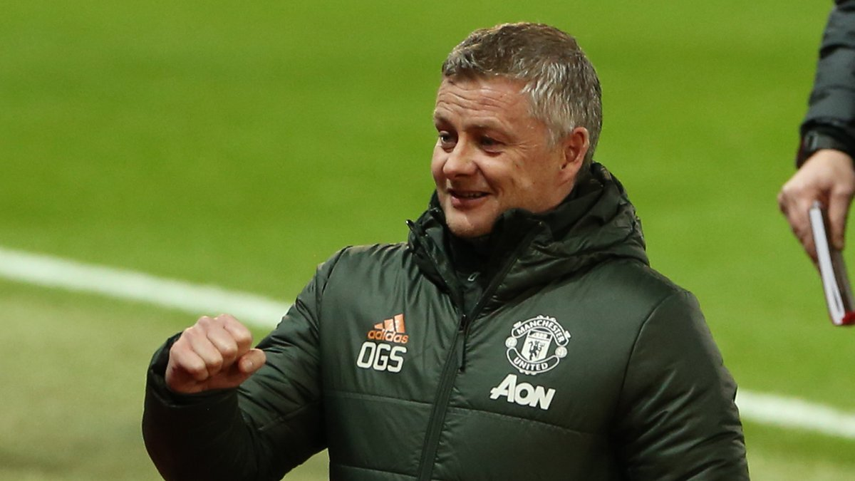 Liverpool at home? #FACup fourth round? Substitute nets the winner?  Sounds familiar, boss 😍  🔴 #MUFC