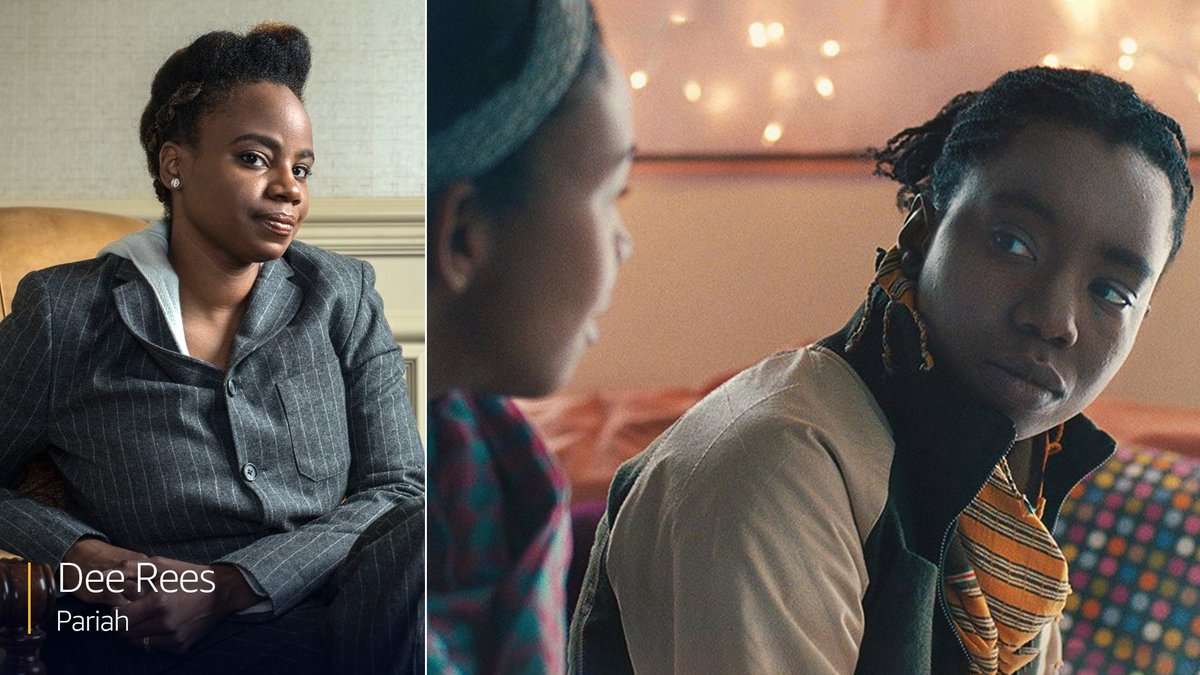 Imagine having such prodigious talent that your film teacher wants to produce your debut film. Now, imagine the teacher is Spike Lee. In Pariah, Dee Rees proved she has the goods. The film perfectly captures the experience of finding out who you are and choosing to run toward it.