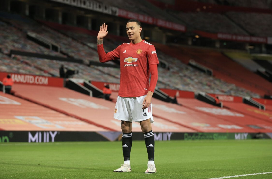 Say bye to the scousers. 👋 #MUFC